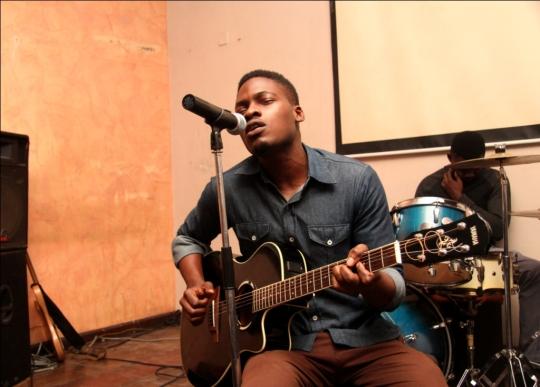 T-Acoustic