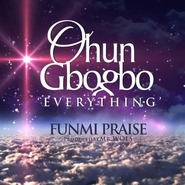 Funmi Praise 2
