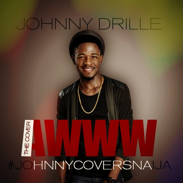 Johnny Drille - Aww - Cover