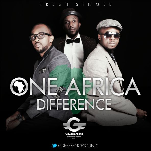 One Africa - DIFFRENCE