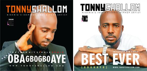 Promo covers