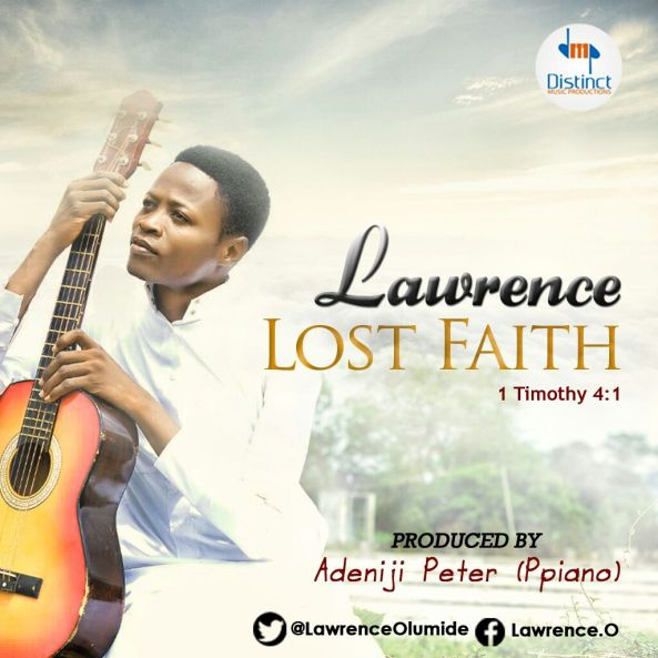 lost faith - lawrence