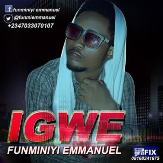 IGWE | G M U